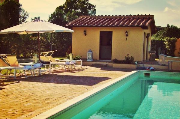 Location con piscina roma ville con piscina feste roma - Piscine roma nord ...